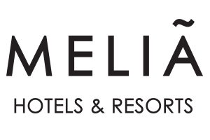 Melia resorts logo